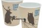 Стакан однослойный для горячих и холодных напитков (Животные)
