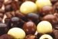 Кофейные зерна в шоколаде Каппучино 25гр х 20