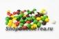 Арахис в цветной шоколадной глазури 3кг