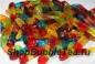 Жевательный мармелад Червички разноцветные (1 кг)